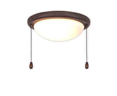 Kit luz 15 r BA 11051 color marrón antiguo