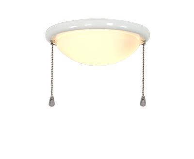 Kit de luz 15 r  WE 11021 color blanco