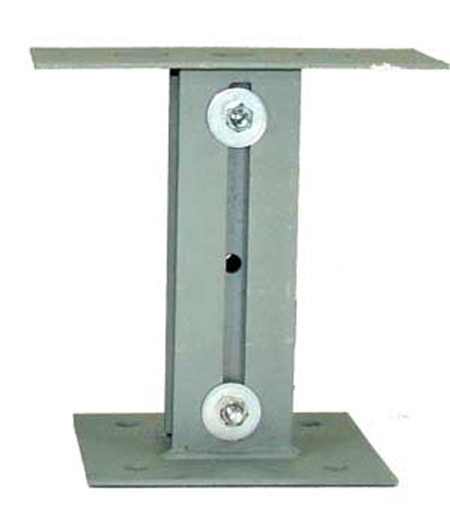 Soporte SST 35-65 CasaFan para falso techo