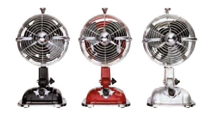 Ventilador de techo Casafan 301505 RetroJet
