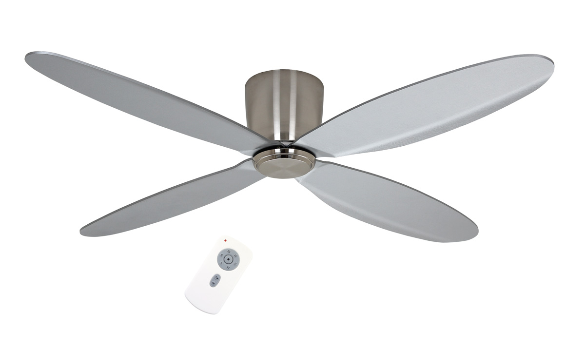Ventilador de techo Casafan 313260 Eco Plano