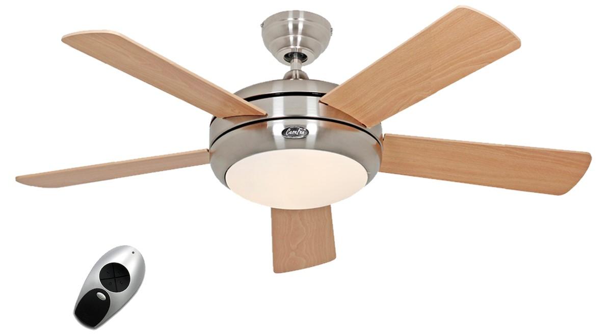 Ventilador de techo CasaFan 9510561 TITANIUM