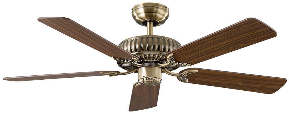 Ventilador de techo Casafan sin luz Eco Imperial 132 BZ