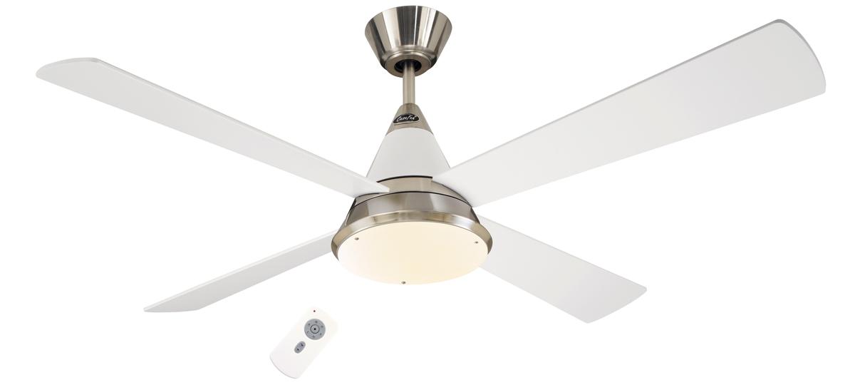 Ventilador de techo Casafan 413236 eco cono