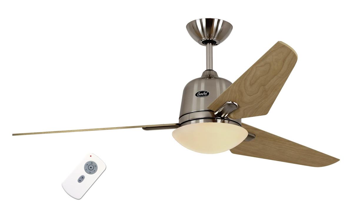 Ventilador de techo CasaFan Eco Aviatos