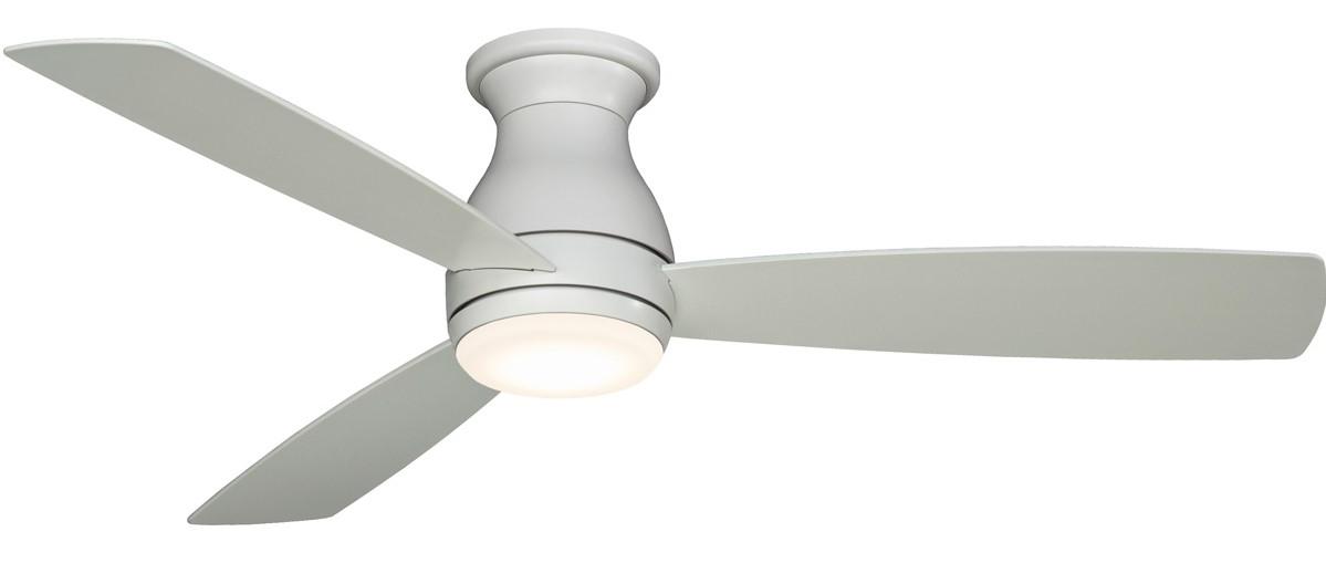 Ventilador ventilador de techo FPS8355MWW Hugh 132 WET