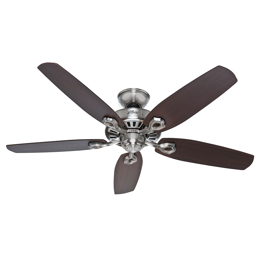 Ventilador de techo Hunter 50566 Builder Elite