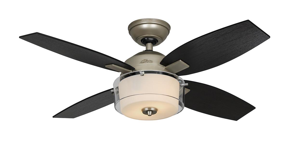 Esquema ventilador de techo Hunter 50621