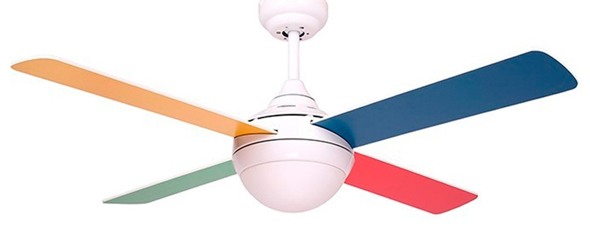 Ventilador para techo Sulion 075315 Bandit