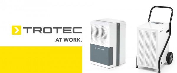 Trotec, empresa alemana líder en climatización interior