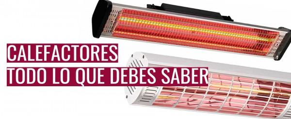 Todo lo que necesitas saber sobre la calefacción infrarroja halógena | Gavri.es