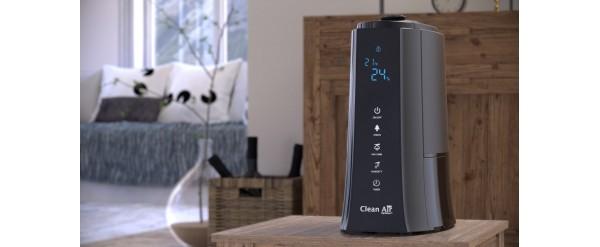 ¿Qué tengo que saber para elegir mi humidificador? Ventajas y desventajas de humidificadores con filtro de agua y ultrasonido.